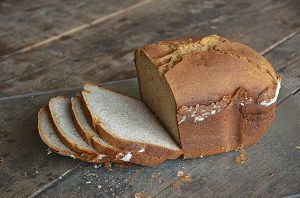 gluten free bread trend;